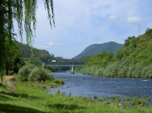 Ponte de Ferro (Iron Bridge)