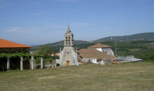 Ancient trails link medieval churches