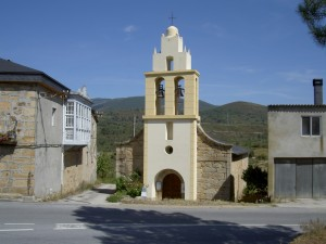 The Church at La Caseta