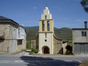 The Church at La Caseta