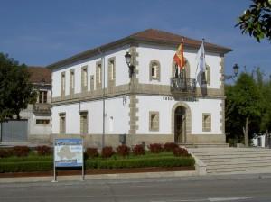 Sober town hall