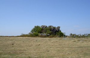 Neolithic Megalith