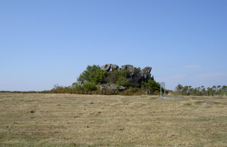 Fallen Giants and Troglodytes