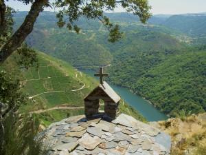 Saving the best until last - Pena do Castelo
