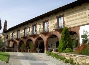Florez palace - O Castro