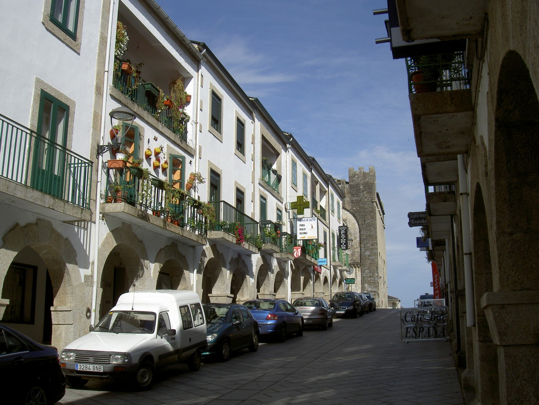 Portomarin – Spain's Abu Simbel