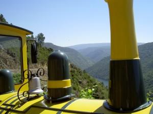 5. The Aba Sacra train