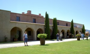 Regina Viarum winery