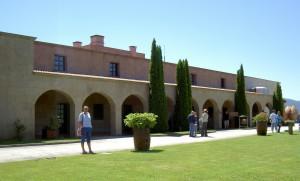 Regina Viarum winery