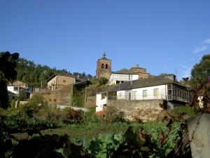 San Miguel de Montefurado