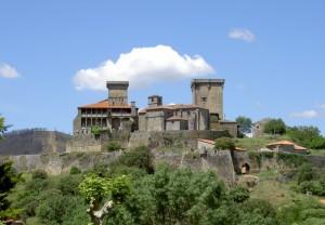 The Castle of Monterrey