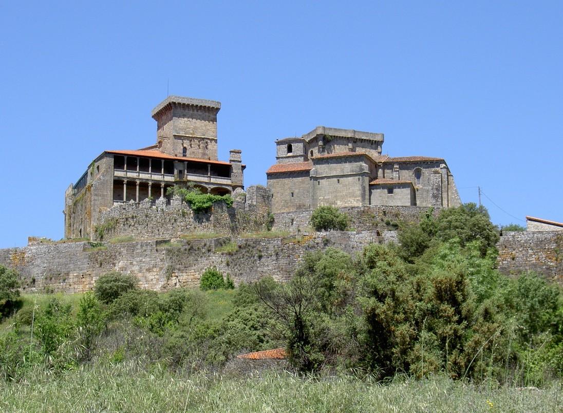 The Castle of Monterrey – A Spanish Acropolis
