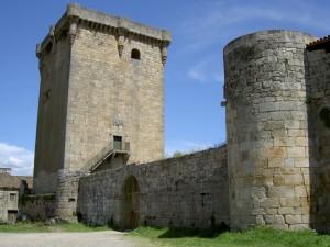 Torre de Homenaxa