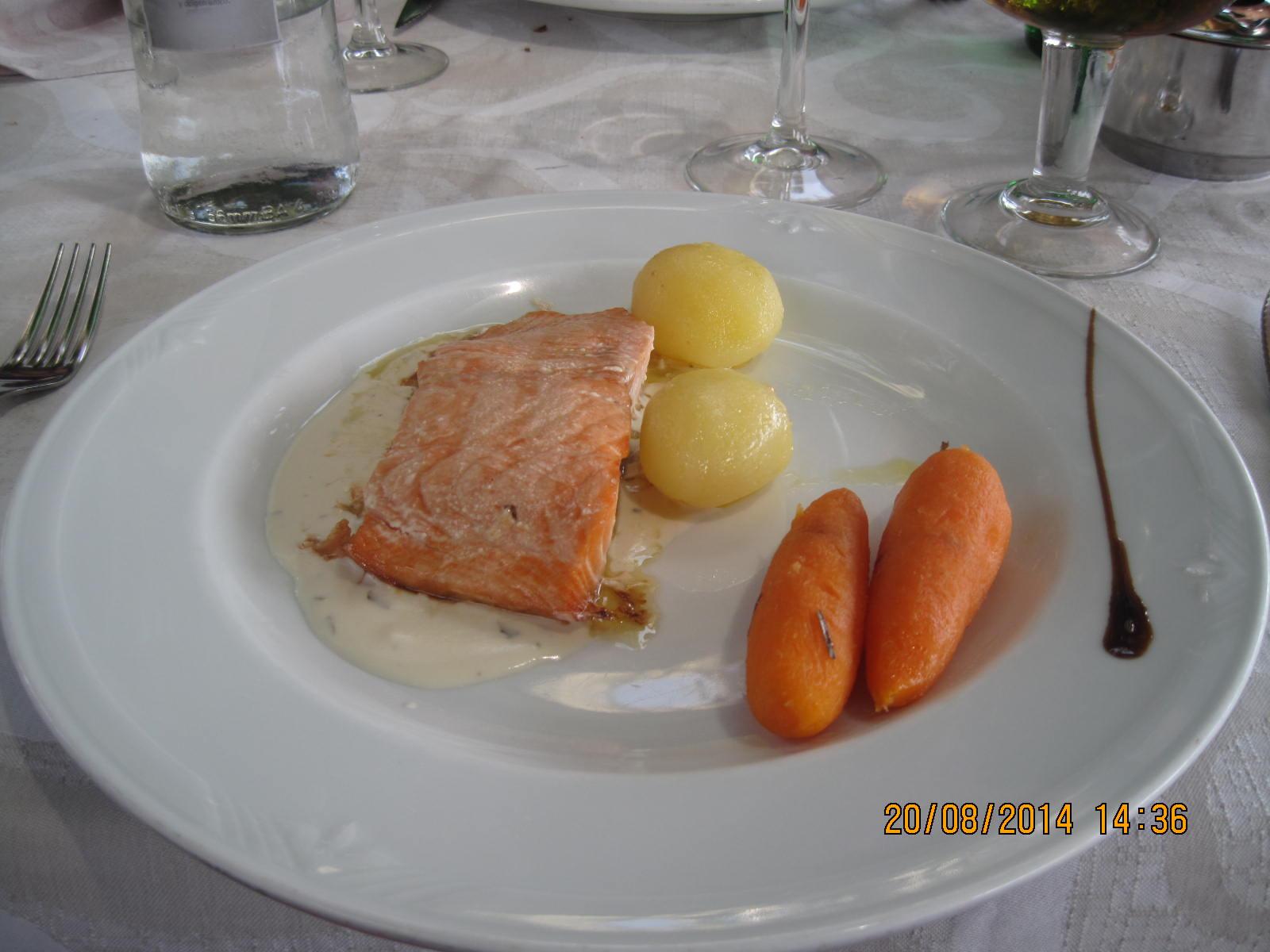Restaurant Review: Rebate, Alicante Province