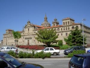 Colegio Nosa Señora da Antiga