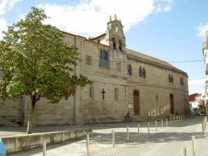 Museo de Arte Sacro de la Madre Clarisas