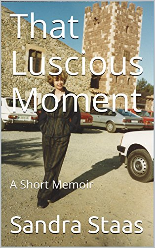 New Short Memoir About Expats in Catalonia, 1981